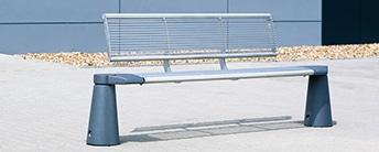 accueil mobilier - PARTENAIRE COLLECTIVITÉ propose tout l'équipement et le mobilier destinés aux collectivités locales