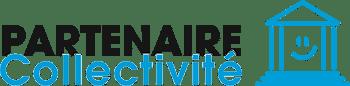 partenaire collectivite logo 1 - PARTENAIRE COLLECTIVITÉ propose tout l'équipement et le mobilier destinés aux collectivités locales