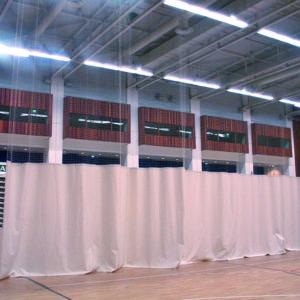 Clotures separation rideau 300x300 - Portails et Portillons