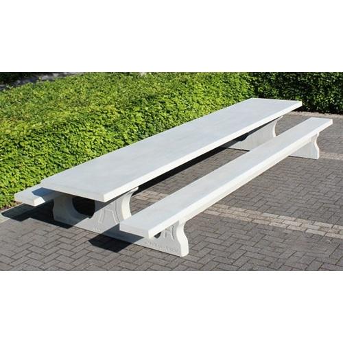 Table pique nique PC PS ST XL HB - BABYFOOT EXTERIEUR (OUTDOOR)
