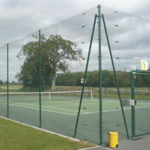 cloture tennis 1 300x300 - Portails et Portillons