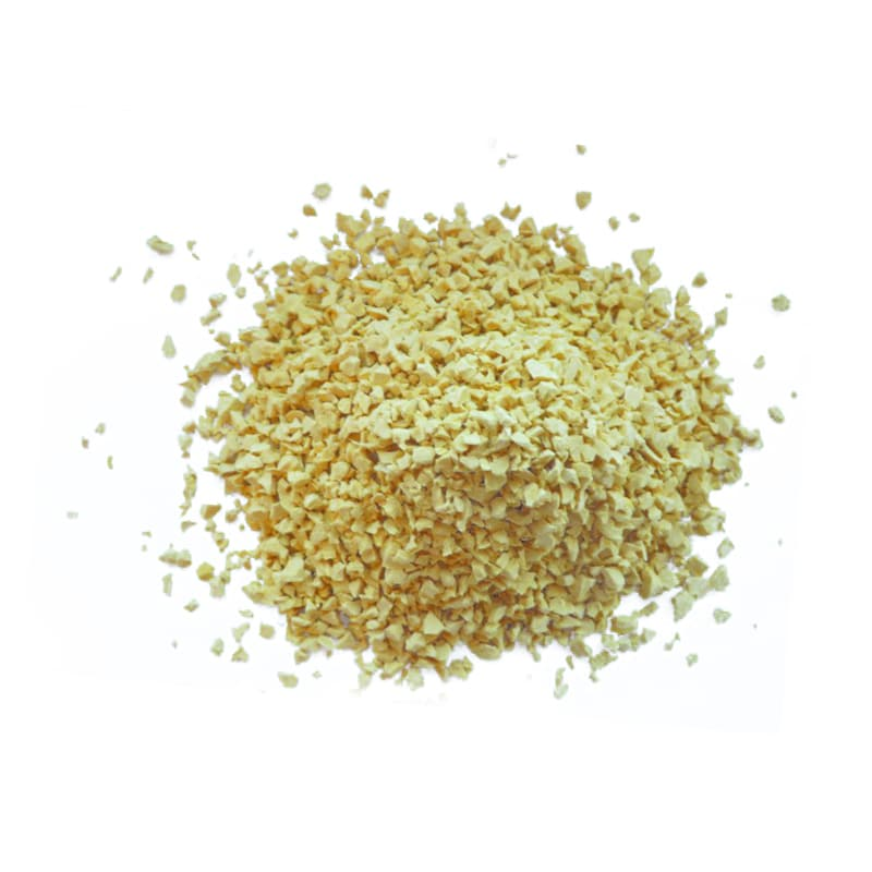 granulats epdm jaune - EPDM Rouge