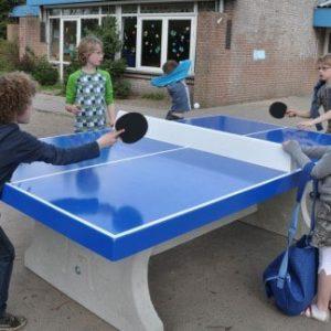 table ping pong beton 2 PC PP BL HB 300x300 - AMÉNAGEMENT
