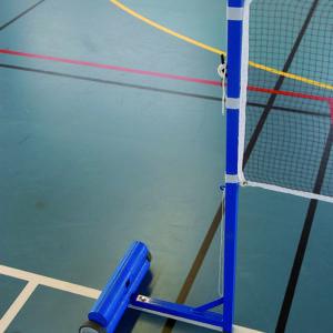 Badminton entraînement