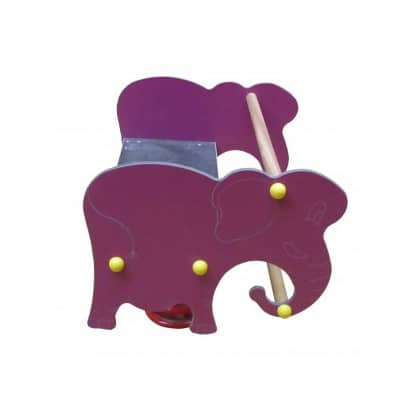 babar double 2 places PC 1658 AL - JUMBO 2 Places